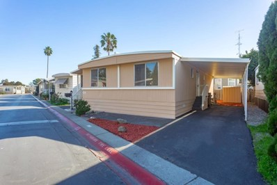 510 Saddlebrook Drive UNIT 83, San Jose, CA 95136 - MLS#: ML81783528