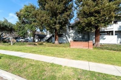 37487 Parish Circle UNIT 14D, Fremont, CA 94536 - MLS#: ML81783542