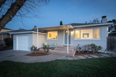 312 Del Rosa Way, San Mateo, CA 94403 - MLS#: ML81783548
