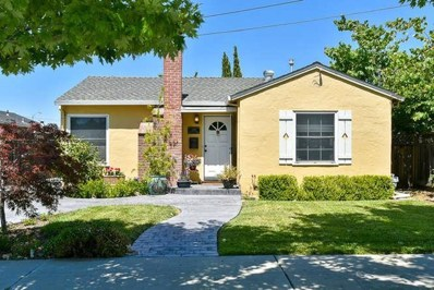 1090 Chestnut Street, San Jose, CA 95110 - MLS#: ML81783550