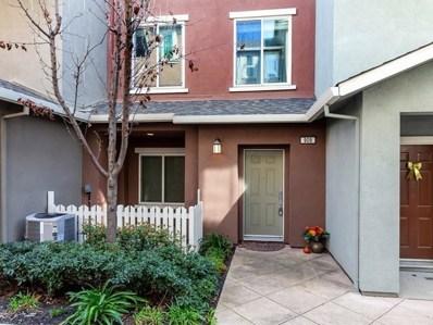 909 Alta Mar Terrace, San Jose, CA 95126 - MLS#: ML81783570