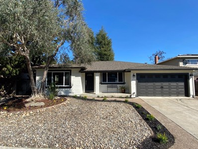 7020 Valley Forge Drive, Gilroy, CA 95020 - MLS#: ML81783579