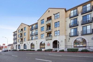 1001 Laurel Street UNIT 313, San Carlos, CA 94070 - MLS#: ML81783595