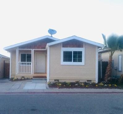 704 Garner Avenue UNIT 31, Salinas, CA 93905 - MLS#: ML81783606