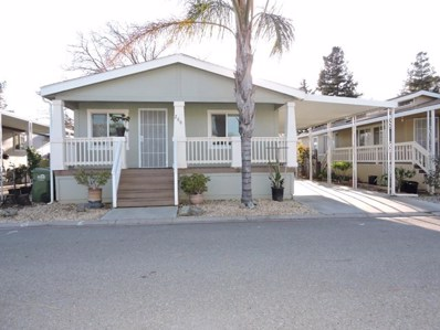 200 Fo Road UNIT 200, San Jose, CA 95138 - MLS#: ML81783623