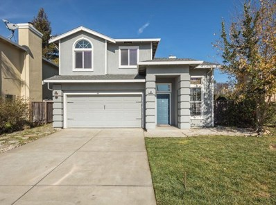 531 Hoover Court, Gilroy, CA 95020 - MLS#: ML81783633
