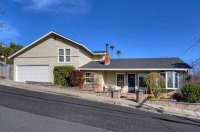 510 De Anza Avenue, San Carlos, CA 94070 - MLS#: ML81783636