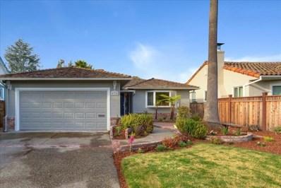 430 24th Avenue, San Mateo, CA 94403 - MLS#: ML81783638