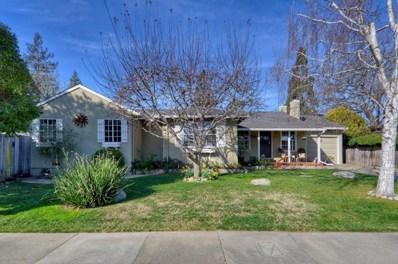 186 Wildwood Avenue, San Carlos, CA 94070 - MLS#: ML81783654