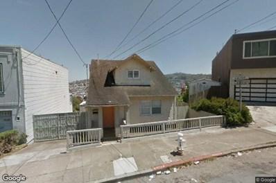 193 Caine Avenue, San Francisco, CA 94112 - MLS#: ML81783672