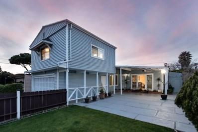 1315 Speers Avenue, San Mateo, CA 94403 - MLS#: ML81783683