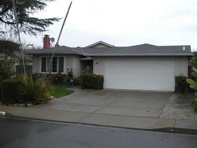 2478 Spyglass Court, Union City, CA 94587 - MLS#: ML81783703
