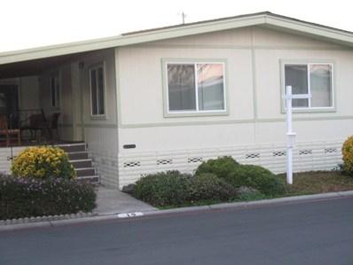 690 Persian Drive UNIT 19, Sunnyvale, CA 94089 - MLS#: ML81783724