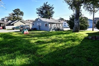 218 Park Street, Pacific Grove, CA 93950 - MLS#: ML81783747