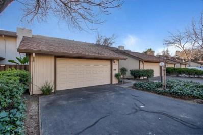 1719 Candelero Court, Walnut Creek, CA 94598 - MLS#: ML81783750