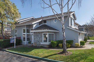 34406 Sea Mist Terrace, Fremont, CA 94555 - MLS#: ML81783780