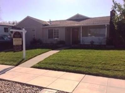 1216 Alameda De Las Pulgas, Redwood City, CA 94061 - MLS#: ML81783793