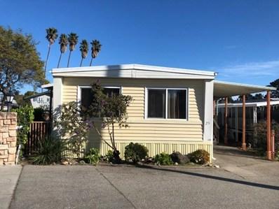 3300 Portola Drive UNIT 25, Santa Cruz, CA 95062 - MLS#: ML81783908