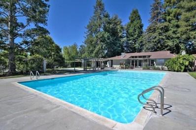 152 Palo Verde Terrace, Santa Cruz, CA 95060 - MLS#: ML81783958