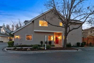 1286 Foxwood Drive, San Jose, CA 95118 - MLS#: ML81783991