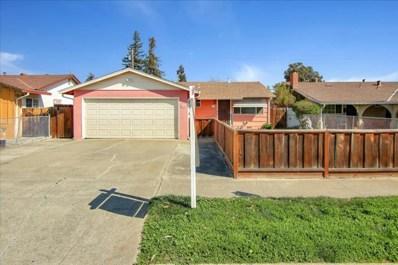 834 Cotton Tail Avenue, San Jose, CA 95116 - MLS#: ML81784047