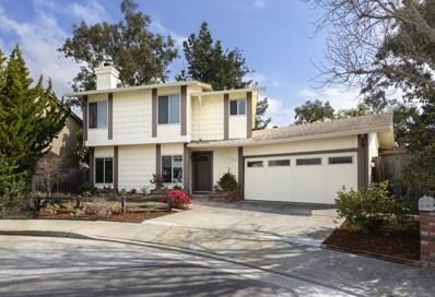 104 McMillan Drive, Santa Cruz, CA 95060 - MLS#: ML81784093