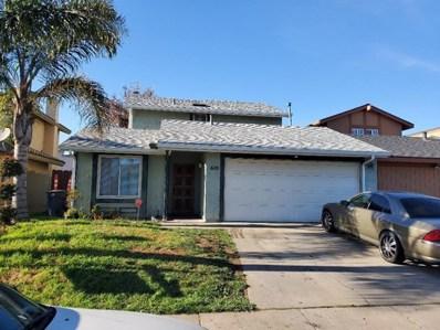670 Carriage Court, Salinas, CA 93905 - MLS#: ML81784126