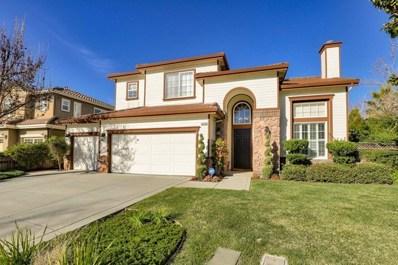 18420 Alcala Court, Morgan Hill, CA 95037 - MLS#: ML81784198