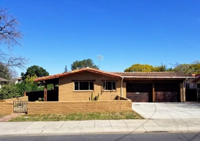 3083 Cowper Street, Palo Alto, CA 94306 - MLS#: ML81784257