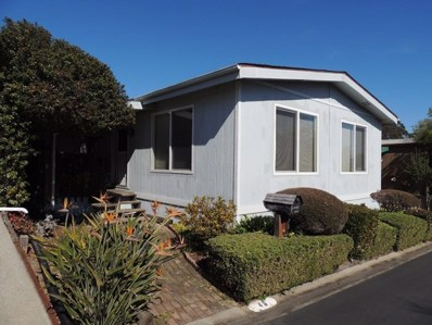 2435 Felt Street UNIT 46, Santa Cruz, CA 95062 - MLS#: ML81784281