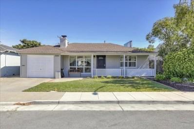 3981 Branson Drive, San Mateo, CA 94403 - MLS#: ML81784338