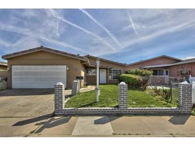 1712 Los Coches Circle, Salinas, CA 93906 - MLS#: ML81784507