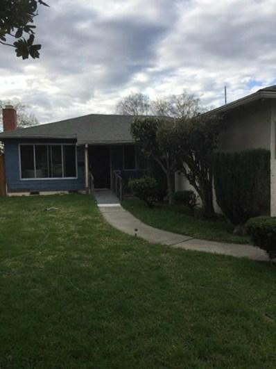 1189 Saratoga Avenue, East Palo Alto, CA 94303 - #: ML81784544