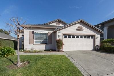 8867 Wine Valley Circle, San Jose, CA 95135 - MLS#: ML81784547