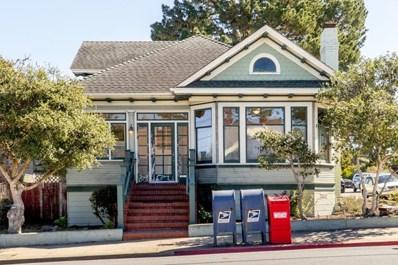 625 Forest Avenue, Pacific Grove, CA 93950 - MLS#: ML81784559