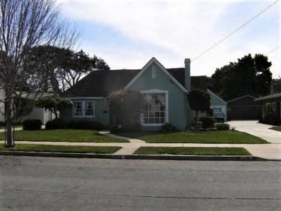 218 Pine Street, Salinas, CA 93901 - MLS#: ML81784639