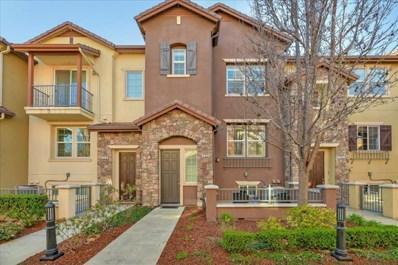 486 Valley Oak Terrace, Sunnyvale, CA 94086 - MLS#: ML81784930