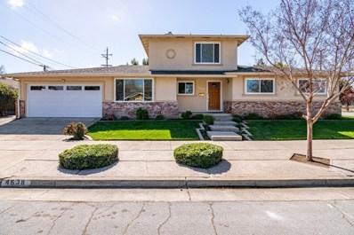 4638 Borina Drive, San Jose, CA 95129 - MLS#: ML81784955