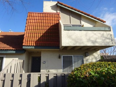 3151 Payne Avenue UNIT 10, San Jose, CA 95117 - MLS#: ML81785153