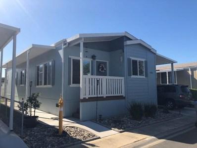 1358 Oakland Road UNIT 105, San Jose, CA 95112 - MLS#: ML81785181