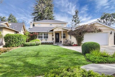 5195 Shady Avenue, San Jose, CA 95129 - MLS#: ML81785253
