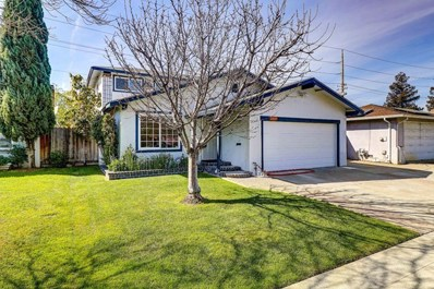 1337 Starlite Drive, Milpitas, CA 95035 - MLS#: ML81785509