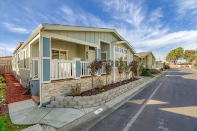 1225 Vienna Drive UNIT 75, Sunnyvale, CA 94089 - MLS#: ML81785577