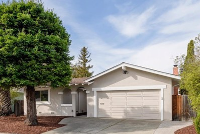 350 Trysail Court, Foster City, CA 94404 - MLS#: ML81785643