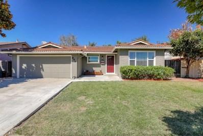 865 Knollfield Way, San Jose, CA 95136 - MLS#: ML81785751