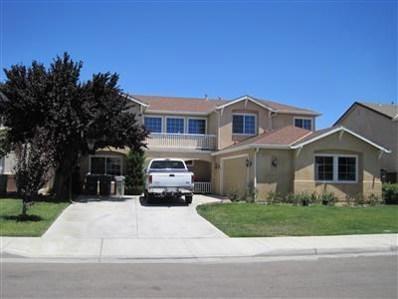 2552 Canvasback Drive, Los Banos, CA 93635 - MLS#: ML81785916