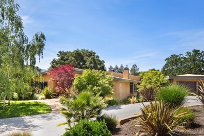 155 Meadowood Drive, Portola Valley, CA 94028 - MLS#: ML81785931