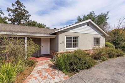 325 San Luis Avenue, Los Altos, CA 94024 - MLS#: ML81786098