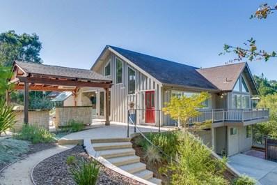 26600 Elena Road, Los Altos Hills, CA 94022 - MLS#: ML81786144