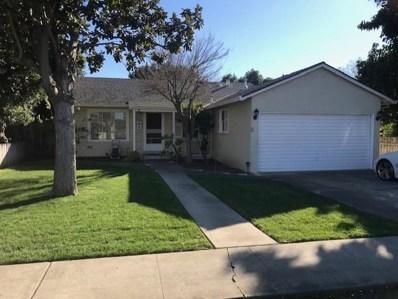 2040 Benton Street, Santa Clara, CA 95050 - MLS#: ML81786169